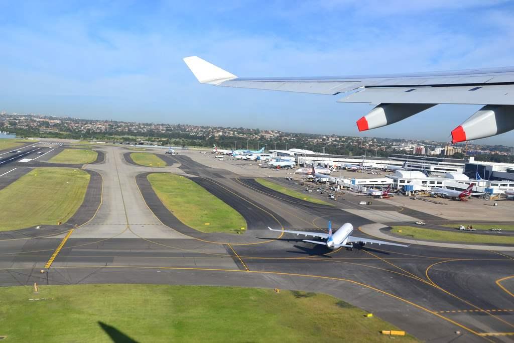 Coastwide Airport Transfers Sydney Cruise Ship Transfers, Central Station Transfers Sydney City Airport & Hotel Transport